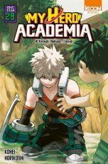 My Hero Academia T.29   9791032707838