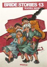 Bride Stories - Ed. grand format T.13 | 9791032708095