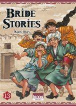 Bride Stories T.13 | 9791032708101