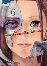 Killer inside (The) T.06 | 9791032708187