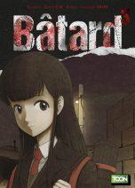 Batard T.03 | 9791032710081