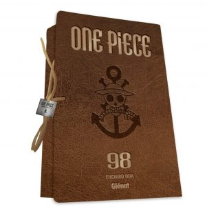 One Piece (N.E) - Ed. Jaune T.98 Collector | 9782344047576