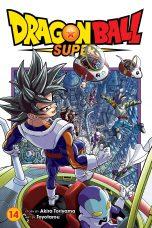 Dragon Ball Super (EN) T.14 | 9781974724635
