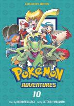 Pokemon adventures - Collector ed. (EN) T.10 | 9781974711307