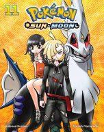 Pokemon Sun & Moon (EN) T.11 | 9781974721757
