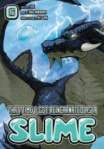 That Time I Got Reincarnated as a Slime (EN) T.16 | 9781646511693