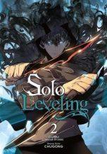 Solo leveling (EN) T.02 | 9781975319458