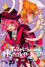 Toilet-bound Hanako-kun (EN) T.10 (release in August) | 9781975399009