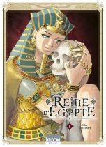 Reine d'Egypte T.08 | 9791032706756