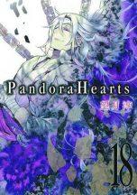 Pandora Hearts (EN) T.18   9780316239752
