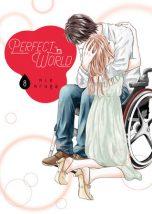Perfect world (EN) T.08 | 9781646511082