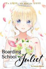 Boarding school Juliet (EN) T.16 | 9781646511327