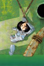 Battle angel Alita - omnibus ed. (EN) T.03   9781646512591