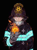 Fire force (EN) T.24 | 9781646512829