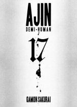 Ajin (EN) T.17 | 9781647290450