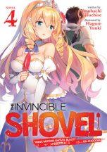 Invincible shovel (The) - LN (EN) T.04   9781648272417