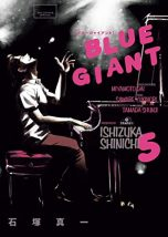 Blue Giant - Omnibus (EN) T.05-06 | 9781648272486