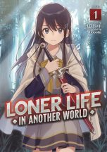 Loner life in another world - LN (EN) T.01   9781648274190