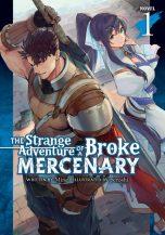 Strange adventure of a broke mercenary (The) - LN (EN) T.01 | 9781648274220