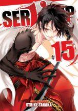 Servamp (EN) T.15 (release in August) | 9781648279348