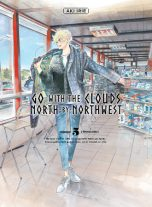 Go with the clouds, North-by-Northwest (EN) T.05   9781949980714