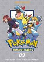 Pokemon adventures - Collector ed. (EN) T.09 | 9781974711291