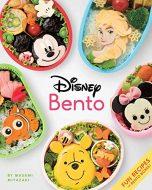 Disney bento: Fun recipes for bento boxes (EN) | 9781974717712