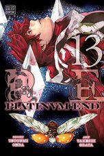 Platinum End (EN) T.13 | 9781974722914