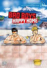 Bad boys, happy home (EN) T.01 | 9781974723409