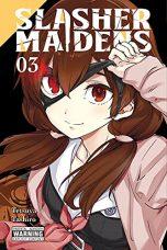 Slasher Maidens (EN) T.03 | 9781975318154