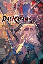 Goblin Slayer Side Story II: Dai Katana - LN (EN) T.02   9781975333539