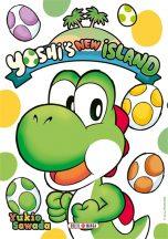 Yoshi's new island   9782302091863