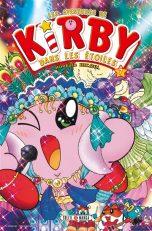 Aventures de Kirby dans les etoiles (Les) T.07 | 9782302092389