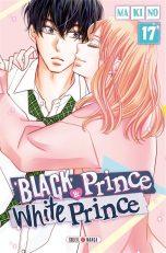 Black Prince & White Prince T.17 | 9782302092785