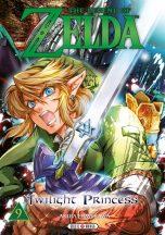 Zelda - Twilight princess T.09 | 9782302093980