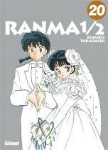Ranma 1/2 - Ed. originale T.20   9782344041321