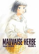 Mauvaise Herbe T.04 | 9782353482153