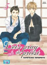 Let's pray with the priest T.05   9782368775585