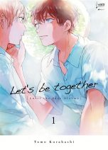 Let's be together T.01 | 9782375062906