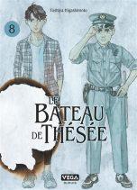 Bateau de Thesee T.08 | 9782379500817