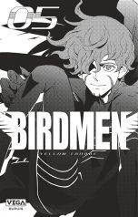Birdmen T.05 | 9782379500954
