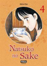 Natsuko no sake T.04 | 9782379501142