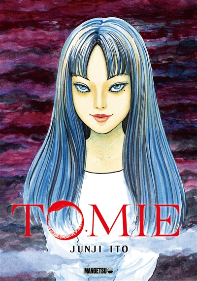 Tomie - N.E. | 9782382811832