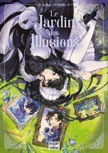 Jardin des illusions (Le) | 9782413028406