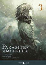 Parasites amoureux T.03 | 9782413037767