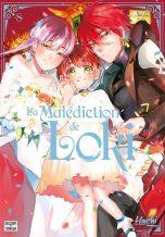 Malediction de Loki (La) T.08 | 9782413042365