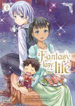 Fantasy Lazy Life (a) T.09 | 9782413043584