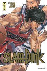 Slam Dunk - Star ed. T.19 | 9782505078616