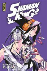 Shaman King - Star ed. T.09 | 9782505088455