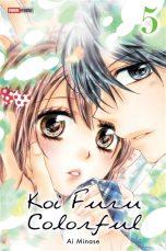 Koi Furu Colorful T.05 | 9782809468519